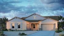 Gardener's Enclave Summit Collection by Taylor Morrison in Phoenix-Mesa Arizona