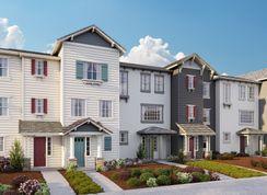 Residence 5 Pear Tree - Pear Tree in Napa: Napa, California - Taylor Morrison