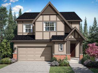 Residence 3 - Lolich Farms: Beaverton, Oregon - Taylor Morrison