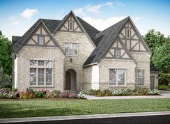 8092 Plan - Montgomery Farm Estates 90s: Allen, Texas - Darling  Homes