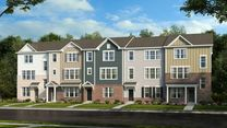 Parc at Leesville by Taylor Morrison in Raleigh-Durham-Chapel Hill North Carolina