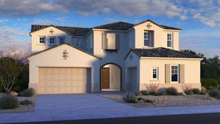Powell - Stonehaven Expedition Collection: Glendale, Arizona - Taylor Morrison