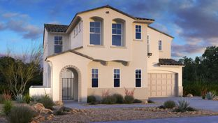 Revere - Stonehaven Expedition Collection: Glendale, Arizona - Taylor Morrison