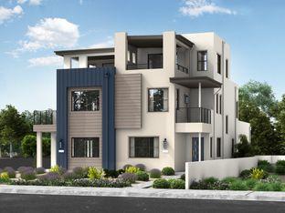 Residence 2x WLH - Revo at Novel Park: Irvine, California - Taylor Morrison