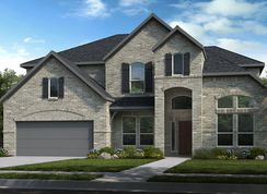 Sapphire - The Woodlands, Mariposa Woods 65s: The Woodlands, Texas - Taylor Morrison