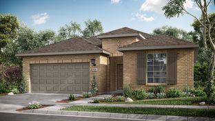 Sherwood - Bonterra at Cross Creek Ranch 50s: Fulshear, Texas - Taylor Morrison