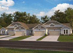 Harper - Creekside at Bethpage: Durham, North Carolina - Taylor Morrison