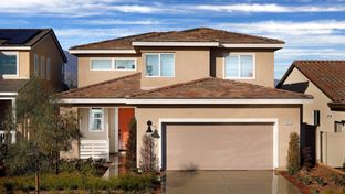 Plan 14 - Olivewood: Beaumont, California - Taylor Morrison