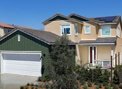 Plan 15 - Olivewood: Beaumont, California - Taylor Morrison