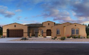 StoryRock Capstone Collection by Taylor Morrison in Phoenix-Mesa Arizona