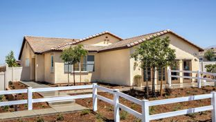 Plan 1 - Olivewood: Beaumont, California - Taylor Morrison