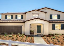 Plan 11 - Olivewood: Beaumont, California - Taylor Morrison