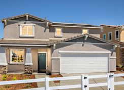 Plan 3 - Olivewood: Beaumont, California - Taylor Morrison
