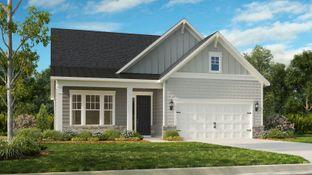 Brookshire - Pinnacle at North Reach: Charlotte, North Carolina - Taylor Morrison