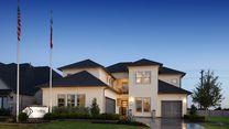 Edgestone at Legacy by Darling  Homes in Dallas Texas