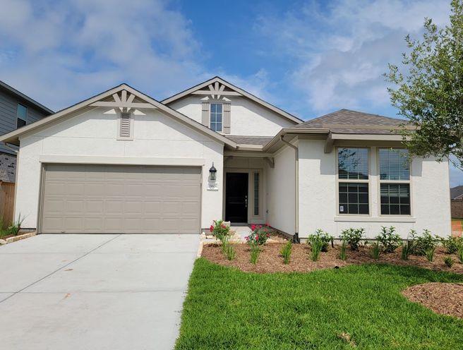 15806 Weston Ridge Drive (Violet)