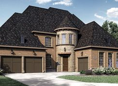 7247 - Bridgeland 80s, Parkland Village: Cypress, Texas - Darling  Homes