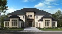Bridgeland 80s, Parkland Village by Darling  Homes in Houston Texas