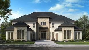 8086 - Bridgeland 80s, Parkland Village: Cypress, Texas - Darling  Homes