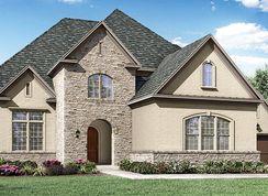 8091 - Bridgeland 80s, Parkland Village: Cypress, Texas - Darling  Homes