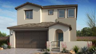 Juniper at Castellana - Castellana in Summerlin: Las Vegas, Nevada - Taylor Morrison