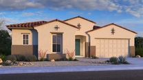 Sienna Hills Passage Collection by Taylor Morrison in Phoenix-Mesa Arizona