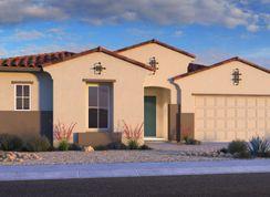 Adelaide - Sienna Hills Passage Collection: Buckeye, Arizona - Taylor Morrison