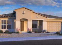 Breckenridge - Sienna Hills Passage Collection: Buckeye, Arizona - Taylor Morrison