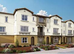Condo Plan 2 - Elev8tion in Sunnyvale: Sunnyvale, California - Taylor Morrison