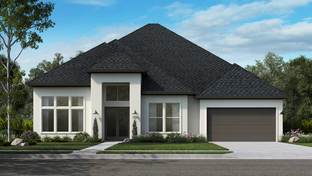 7423 - Bridgeland 80s, Parkland Village: Cypress, Texas - Darling  Homes