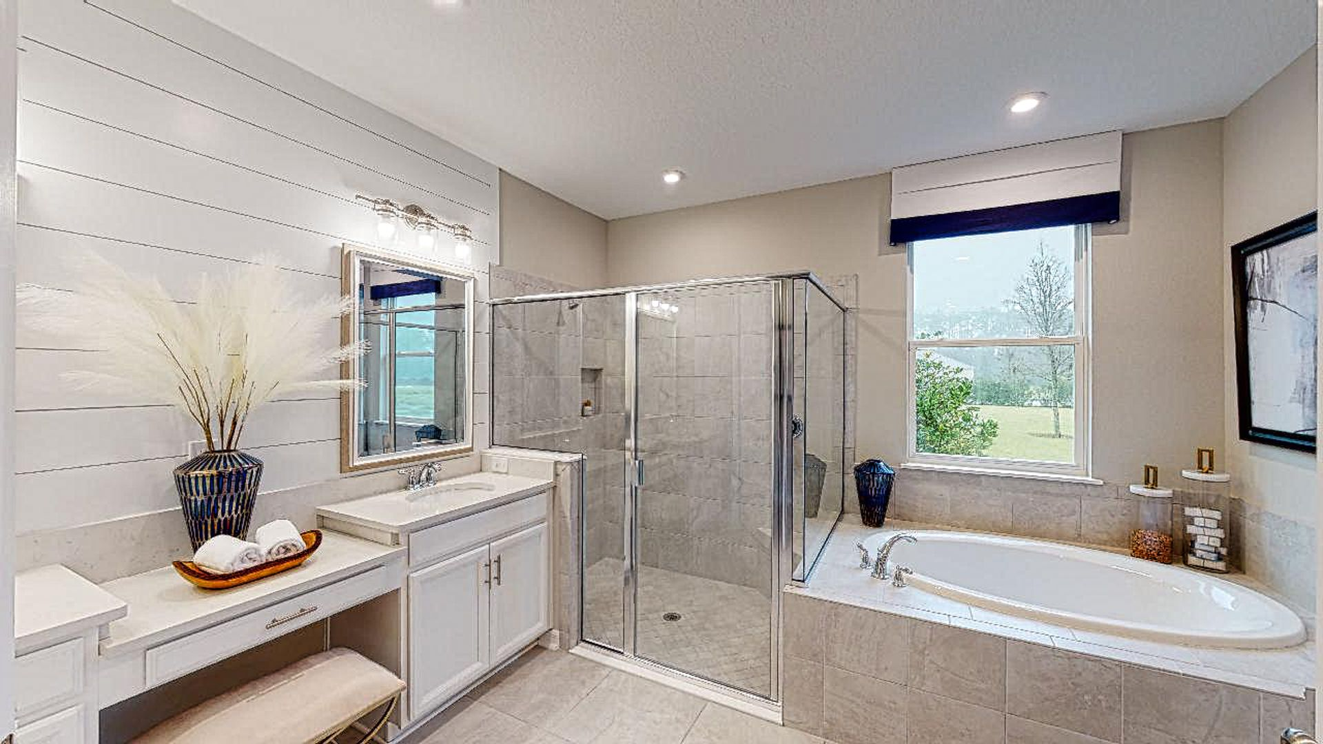 Bathroom featured in the Magdalen By Taylor Morrison in Jacksonville-St. Augustine, FL