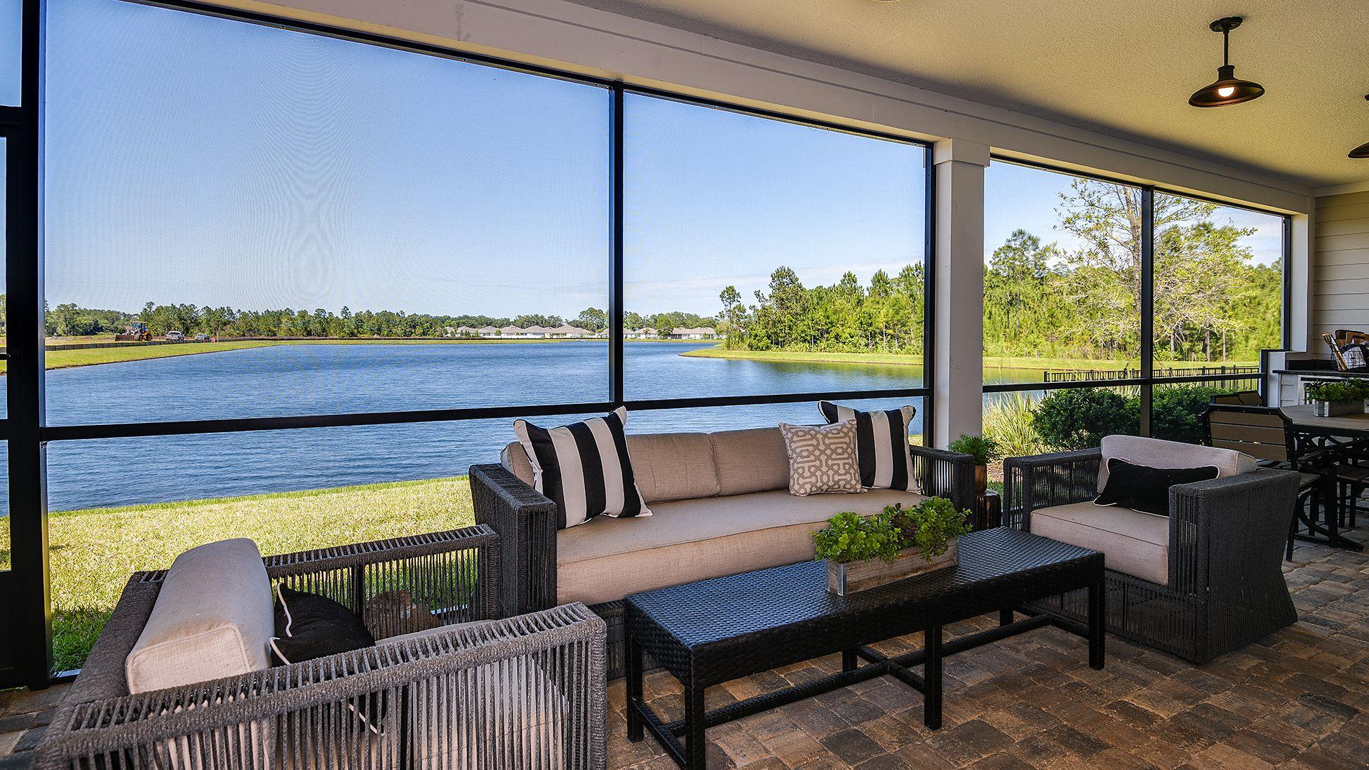 'Kingsley Creek' by Taylor Morrison - Jacksonville in Jacksonville-St. Augustine