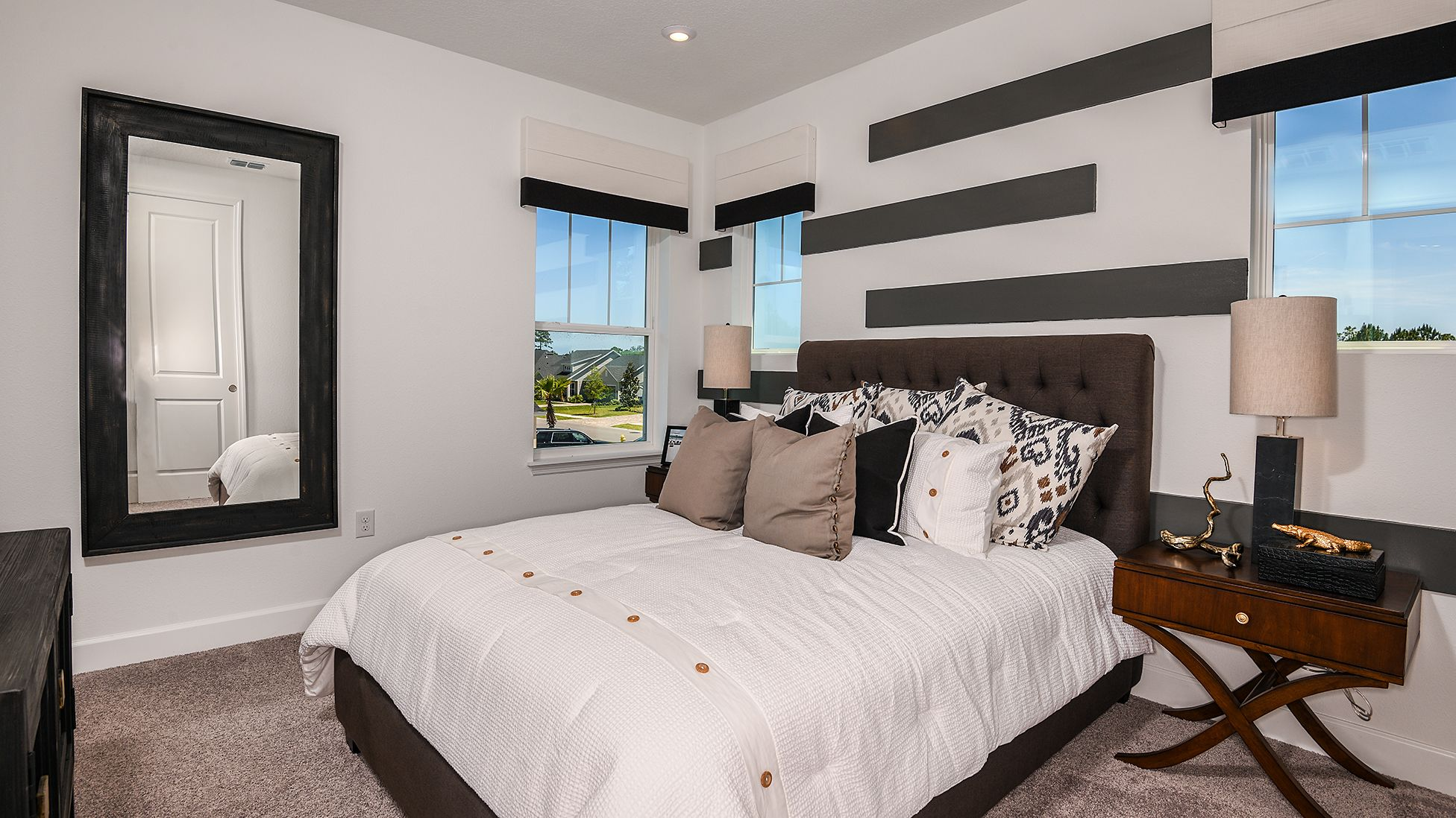 Bedroom featured in the Sonora By Taylor Morrison in Jacksonville-St. Augustine, FL
