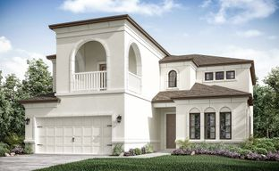 Grandview at The Heights by Taylor Morrison in Sarasota-Bradenton Florida