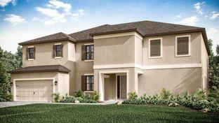 Nassau - Park East at Azario: Lakewood Ranch, Florida - Taylor Morrison