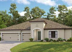 Sunset - Park East at Azario: Lakewood Ranch, Florida - Taylor Morrison