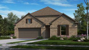 Chambray - South Oak 50s: Oak Point, Texas - Taylor Morrison