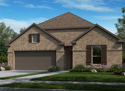 Chambray - South Oak: Oak Point, Texas - Taylor Morrison