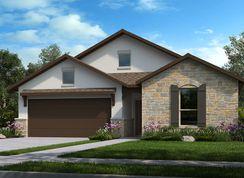 Chambray - The Ridge at Northlake 50s: Northlake, Texas - Taylor Morrison