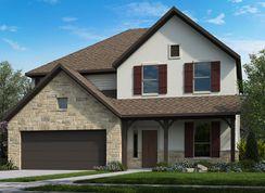 Terracotta - South Oak: Oak Point, Texas - Taylor Morrison