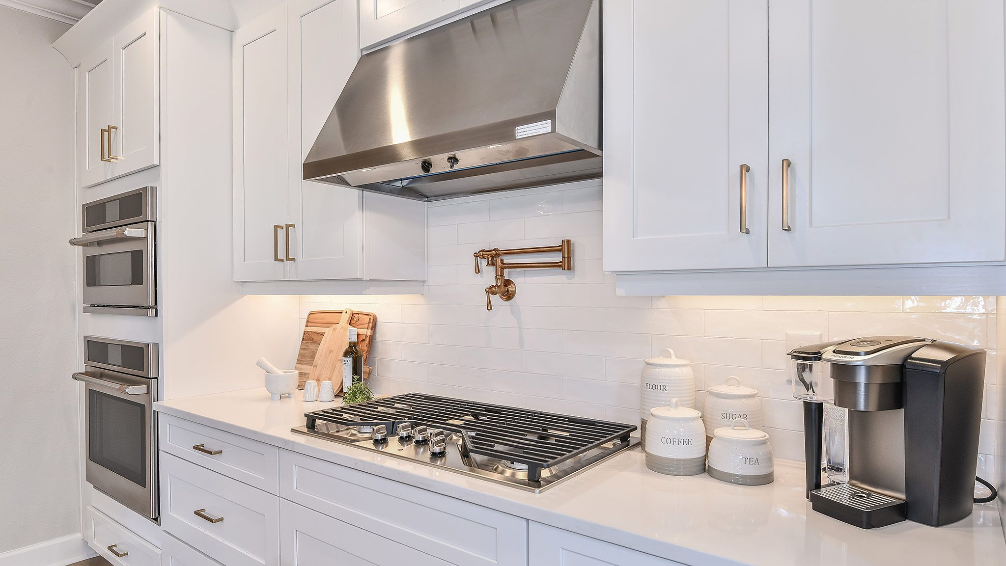Kitchen featured in the Sanibel By Taylor Morrison in Jacksonville-St. Augustine, FL