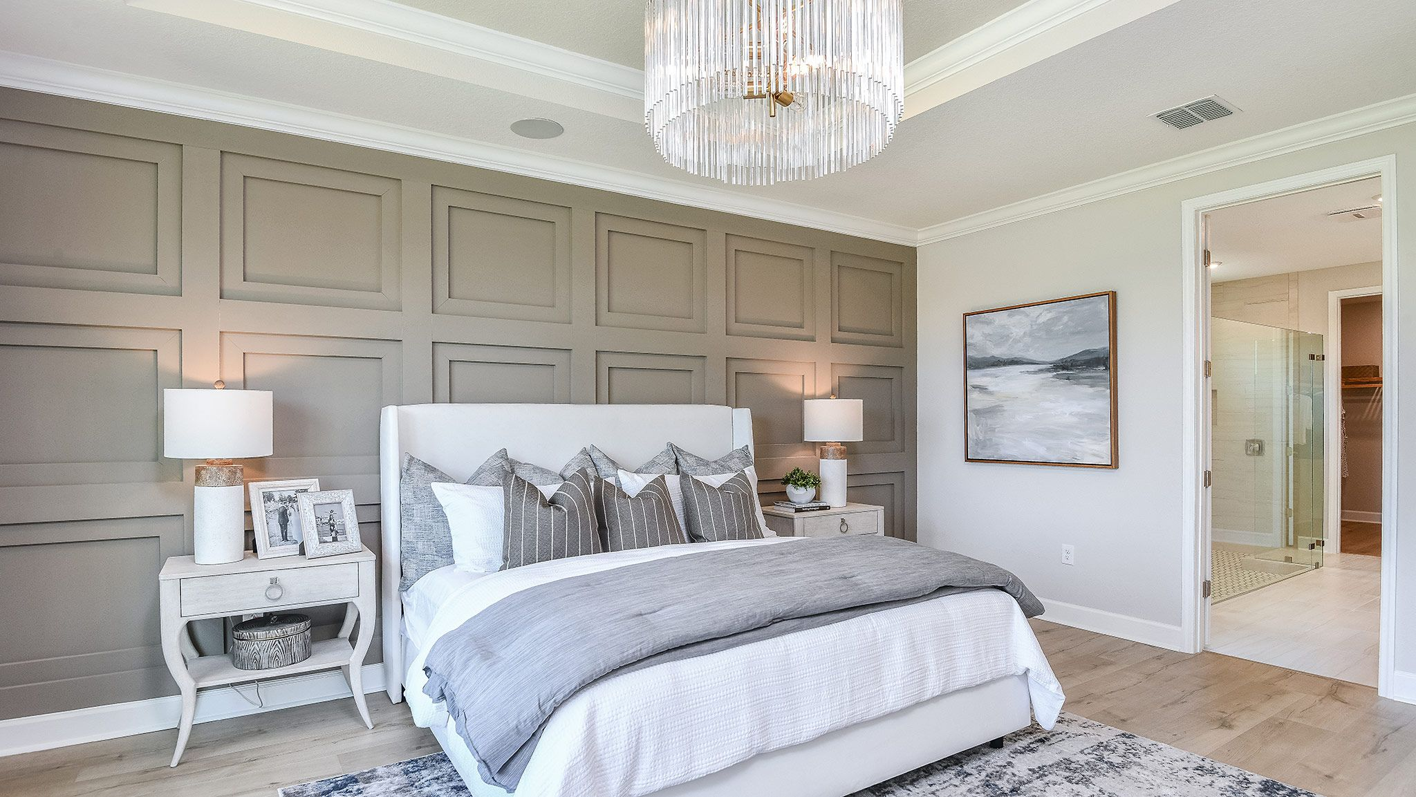 Bedroom featured in the Sanibel By Taylor Morrison in Jacksonville-St. Augustine, FL