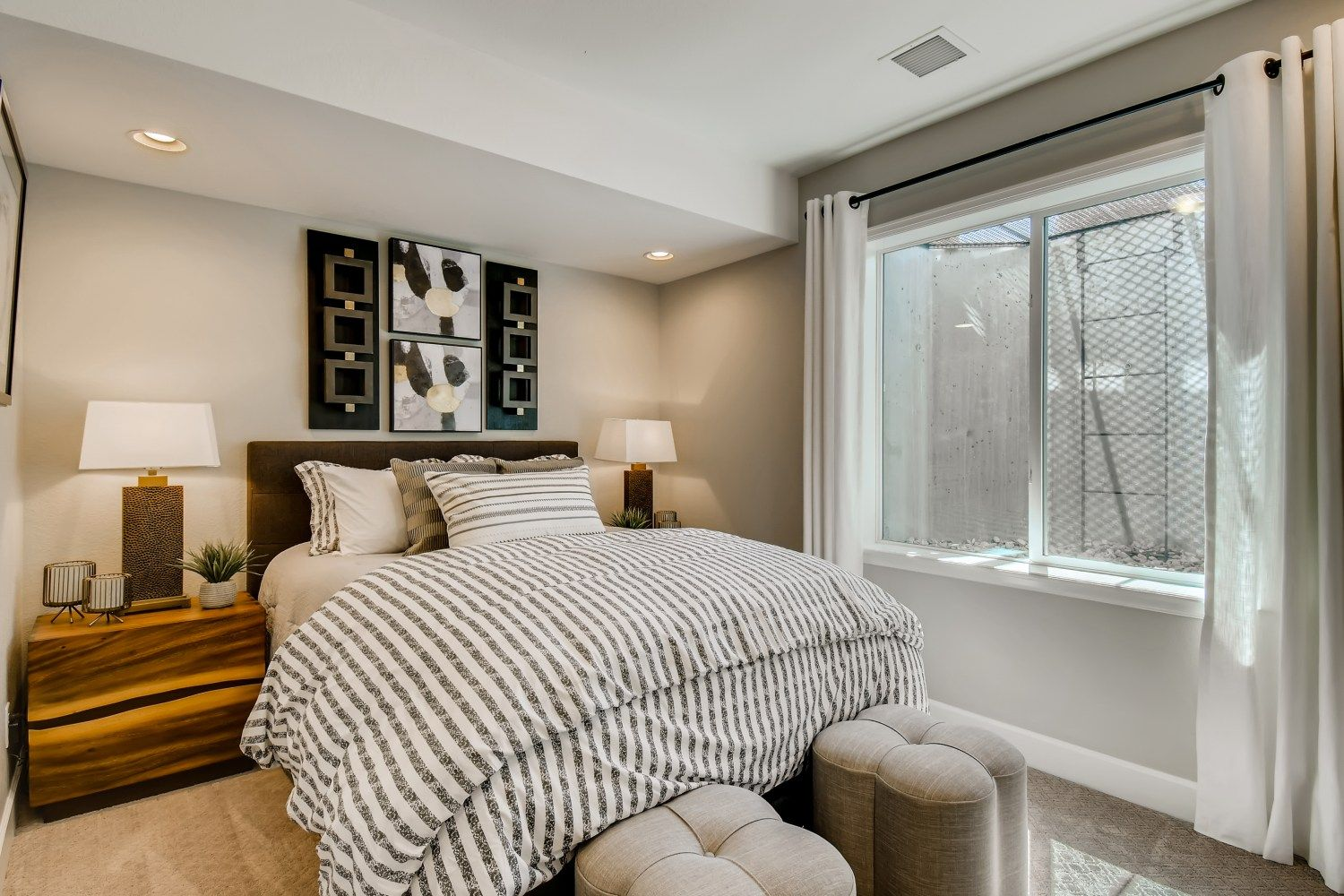 Bedroom featured in The Yale By Taylor Morrison in Denver, CO