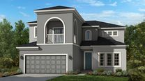 Woodland Park by Taylor Morrison in Orlando Florida