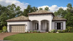 Ambra - Esplanade at Starkey Ranch: Odessa, Florida - Taylor Morrison