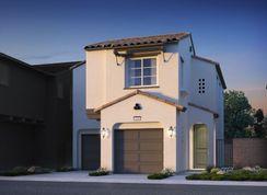 Plan 1 - Aspen Court: Fontana, California - Taylor Morrison