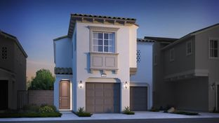 Plan 2 - Aspen Court: Fontana, California - Taylor Morrison