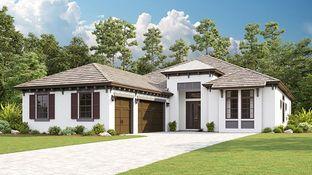 Lincoln - River's Edge: Wesley Chapel, Florida - Taylor Morrison