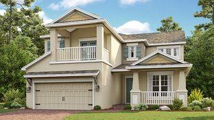 Barbados - Starkey Ranch - Stansil Park: Odessa, Florida - Taylor Morrison