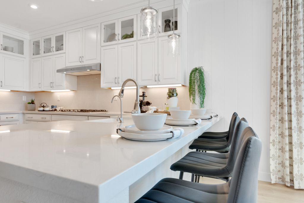 Kitchen featured in the Redwood Plan 2 By Taylor Morrison in Sacramento, CA